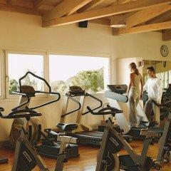 Отель Terme di Saturnia Spa & Golf Resort фитнесс-зал фото 3