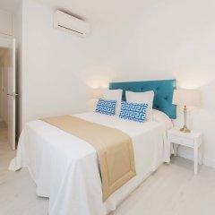 Отель El Viso Smart III комната для гостей фото 5