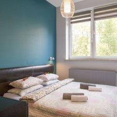 Отель Apartament Praga Tower комната для гостей фото 2