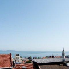 Отель Blue Mosque Suites Стамбул приотельная территория