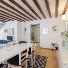Отель Vittoria Enchanting - Three Bedroom Италия, Рим - отзывы, цены и фото номеров - забронировать отель Vittoria Enchanting - Three Bedroom онлайн помещение для мероприятий фото 2