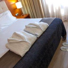 Hotel Silken Amara Plaza комната для гостей фото 3