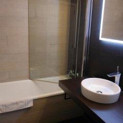 Отель Best Western City Centre Брюссель ванная фото 2