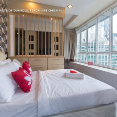 Отель ZEN Home Parkview KLCC Малайзия, Куала-Лумпур - отзывы, цены и фото номеров - забронировать отель ZEN Home Parkview KLCC онлайн детские мероприятия
