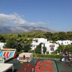 Отель SIMENA Кемер детские мероприятия фото 2