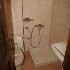 Lydia Hotel ванная