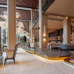 Отель Voyage Belek Golf & Spa - All Inclusive Белек питание