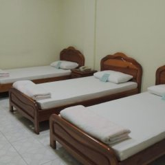 Dien Luc Hotel комната для гостей фото 4