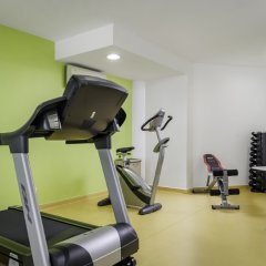 Hotel Florida Лиссабон фитнесс-зал фото 3