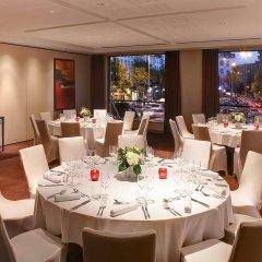 Отель Sofitel Brussels Europe фото 2