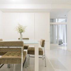 Отель Charming Goya Luxury Испания, Мадрид - отзывы, цены и фото номеров - забронировать отель Charming Goya Luxury онлайн комната для гостей фото 4