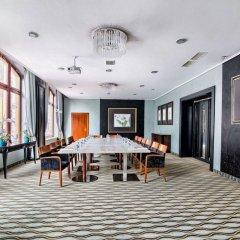 Отель Hanza Hotel Польша, Гданьск - 2 отзыва об отеле, цены и фото номеров - забронировать отель Hanza Hotel онлайн помещение для мероприятий фото 2
