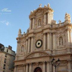 Отель Saint Paul Le Marais Париж