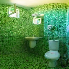 Mpm Hotel Boomerang - All Inclusive Light Солнечный берег ванная