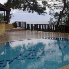 Symbola Oludeniz Beach Hotel Турция, Олудениз - 1 отзыв об отеле, цены и фото номеров - забронировать отель Symbola Oludeniz Beach Hotel онлайн бассейн фото 3