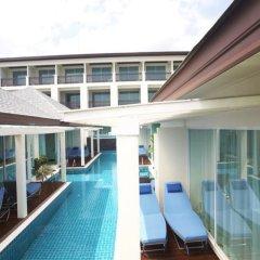 Отель Samui Resotel And Spa Самуи