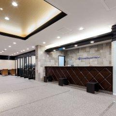 Daiwa Roynet Hotel Kobe-Sannomiya Кобе интерьер отеля