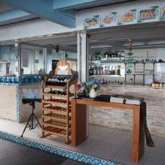 Отель Days Inn by Wyndham Aonang Krabi гостиничный бар