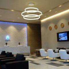 Отель BlueSotel Krabi Ao Nang Beach интерьер отеля