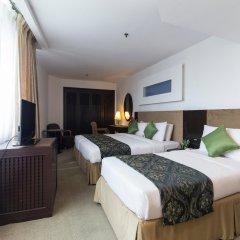 Отель REGALPARK Hotel Kuala Lumpur Малайзия, Куала-Лумпур - отзывы, цены и фото номеров - забронировать отель REGALPARK Hotel Kuala Lumpur онлайн комната для гостей