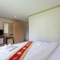 Отель The Little Moon Residence 3* Улучшенный номер с различными типами кроватей