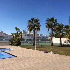 Отель Moradia da Gale бассейн фото 2
