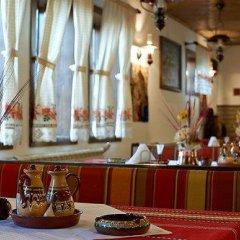 Отель Spa Complex Staro Bardo Болгария, Сливен - отзывы, цены и фото номеров - забронировать отель Spa Complex Staro Bardo онлайн гостиничный бар
