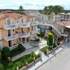 Отель Planos Beach фото 2