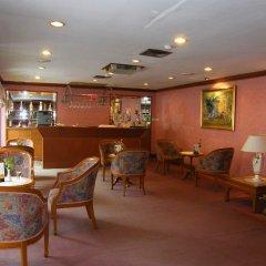 Отель Grande Ville Бангкок гостиничный бар