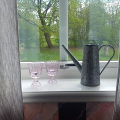 Отель Hagbackens Gård Bed & Breakfast Эребру удобства в номере