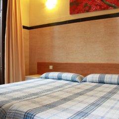 Отель Pensión Segre комната для гостей фото 12