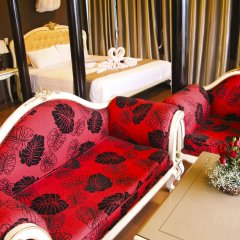 Отель Osaka Resort Далат спа фото 2