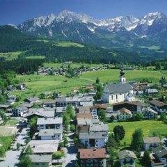 Отель Appartements Herold Австрия, Зёлль - отзывы, цены и фото номеров - забронировать отель Appartements Herold онлайн фото 2