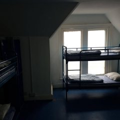 Отель Smart Sea View Brighton комната для гостей фото 3