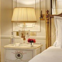 Отель Hôtel Splendide Royal Paris удобства в номере