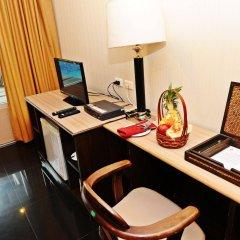 Отель Lanta Sand Resort & Spa удобства в номере