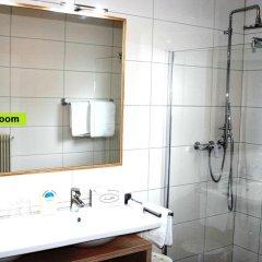 Отель Activ Resort BAMBOO Силандро ванная фото 2
