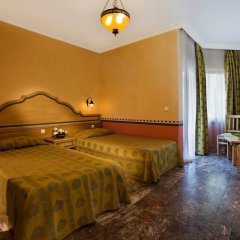 Отель Larissa Akman Çamyuva - All Inclusive комната для гостей фото 2