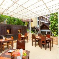 Отель Club Bamboo Boutique Resort & Spa питание фото 2