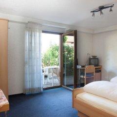 Hotel Klosterbräustuben комната для гостей фото 3