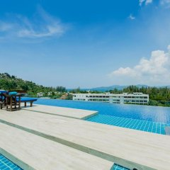 Отель Aristo Resort Phuket 518 by Holy Cow фото 15