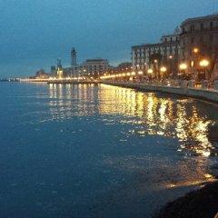 Hotel Pensione Romeo Бари пляж