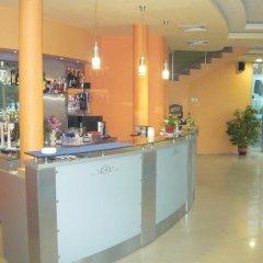 Отель Dream Hotel Болгария, Сливен - отзывы, цены и фото номеров - забронировать отель Dream Hotel онлайн интерьер отеля