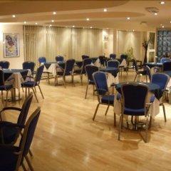 Diamond Lodge Hotel Manchester Манчестер помещение для мероприятий
