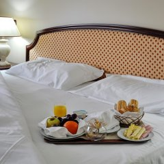Отель Talisman Португалия, Понта-Делгада - отзывы, цены и фото номеров - забронировать отель Talisman онлайн в номере фото 2