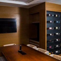 Bourbon Alphaville Business Hotel сейф в номере