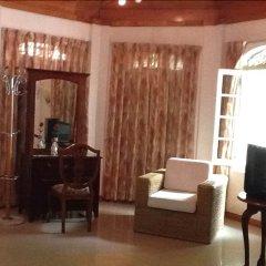 Отель Margaret Villa Канди комната для гостей фото 2