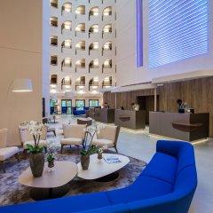 Radisson Blu Hotel Lyon фото 7