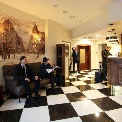 Dw Piast Hostel Вроцлав интерьер отеля фото 2