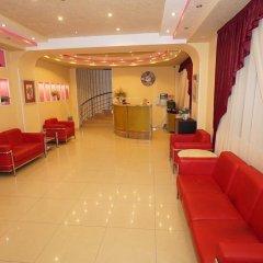 Гостиница Богородск интерьер отеля фото 3